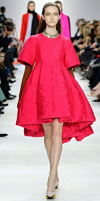 Runway Looks We Love: Christian Dior - Christian Dior from #InStyle