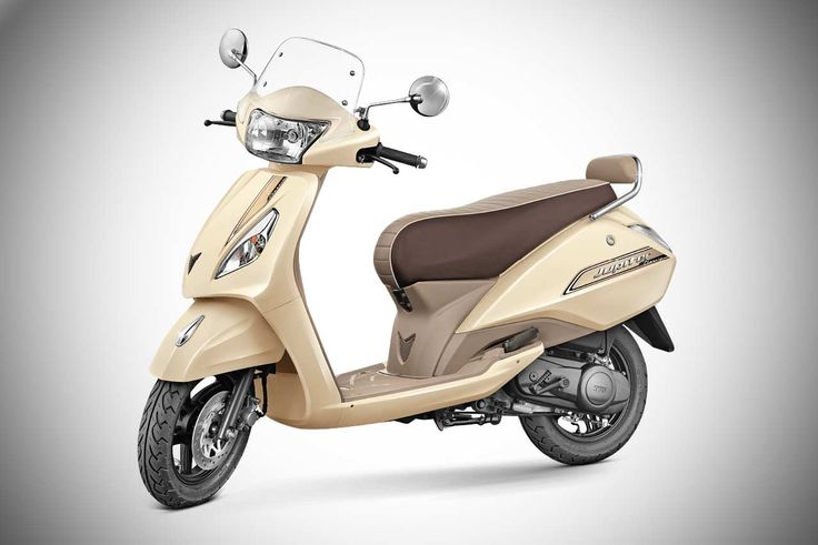 TVS Motor Company, one of the leading two and three-wheeler manufacturer in India has launched the new TVS Jupiter Classic edition.