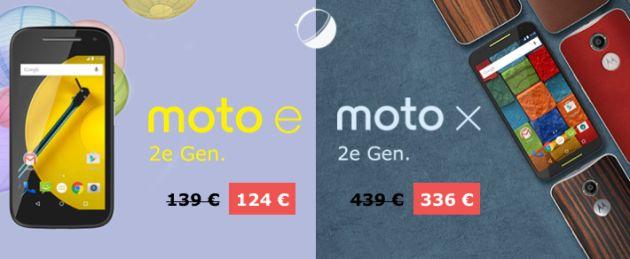 Bon plan : belles promotions sur les Moto X (2014) et Moto E 4G sur le site Motorola - http://www.frandroid.com/marques/motorola/308194_bon-plan-belles-promotions-sur-les-moto-x-2014-et-moto-e-4g-sur-le-site-motorola  #Bonsplans, #Motorola