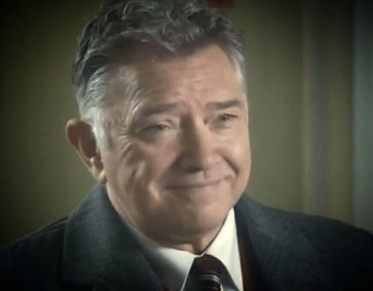 Martin Shaw. in George Gently | You've Been Nicked ... George Gently