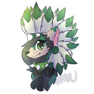 Hey look at what i found! It is a picture of mine! This is a cute arctic wolf and i just love it so much! That is why i picked it! I will get this look one day people but right now i am a non member. I am awesomelynx1 look me up and see you later and jam on!