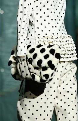 Learn how to hand render a dot pattern: http://www.universityoffashion.com/lessons/rendering-dots/
