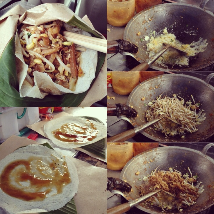 Lumpia basah - Indonesian food <3333