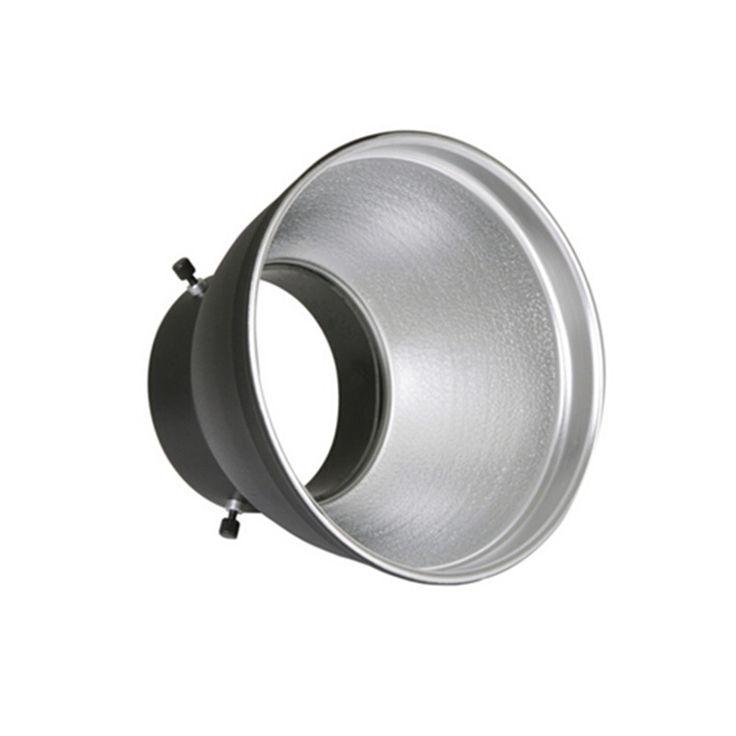 >> Click to Buy << MINI Studio Flash Accessories Standard Reflector Dish NCEFOTO SN-19 Mini Mount 98x133mm for Studio Light Strobe #Affiliate