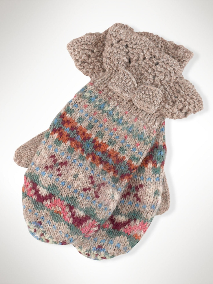 17 Best images about Fair Isle Mittens on Pinterest Life photo, Museums and...