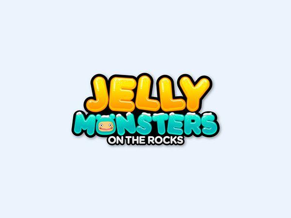 Jelly Monsters BI on Behance