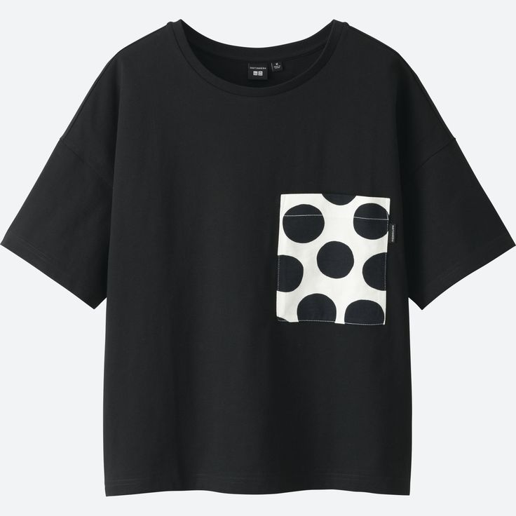 UNIQLO has partnered with Marimekko on a new collection of LifeWear. This unique collaboration marries simplicity with creativity and features timeless silhouettes in bold and vibrant Marimekko designs.