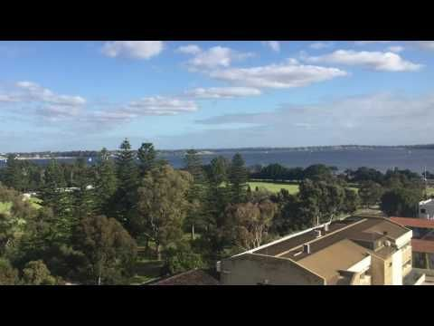 Pinnacle Apartment 707 Views - YouTube