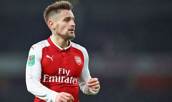 Arsenal news: West Brom eye January swoop for Mathieu Debuchy    via Arsenal FC - Latest news gossip and videos http://ift.tt/2m12fUY  Arsenal FC - Latest news gossip and videos IFTTT