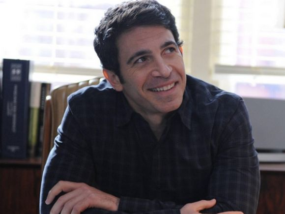 "Danny Castellano in ""The Mindy Project"""