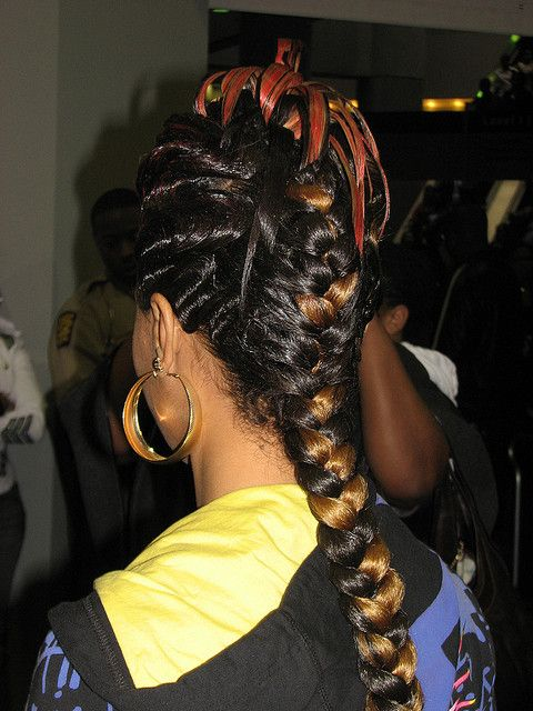 17 Best Images About Goddess Braids On Pinterest