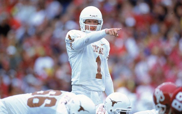 http://heysport.biz/ Chris Simms: 'I may have gotten a few $100 handshakes' at Texas - CBSSports.com