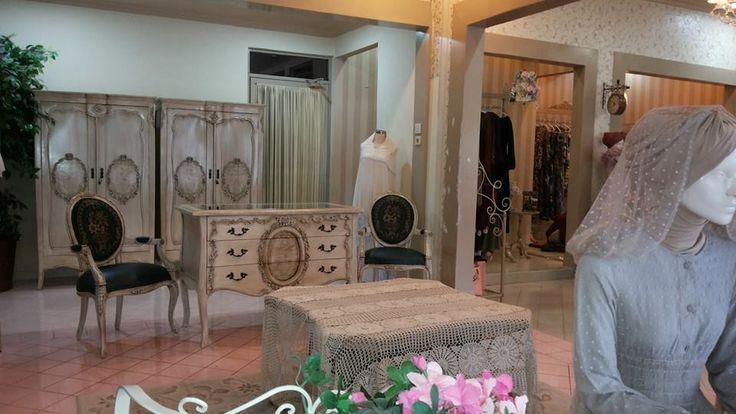 #Boutiq Lia Soraya   Jl. R.E Martadinata No.82 A Purwakarta – Jawa Barat
