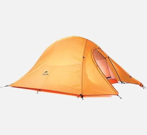 AMBER Y 2 MAN FREESTANDING LIGHTWEIGHT HIKING TENT 1.5KG : light hiking tent - memphite.com