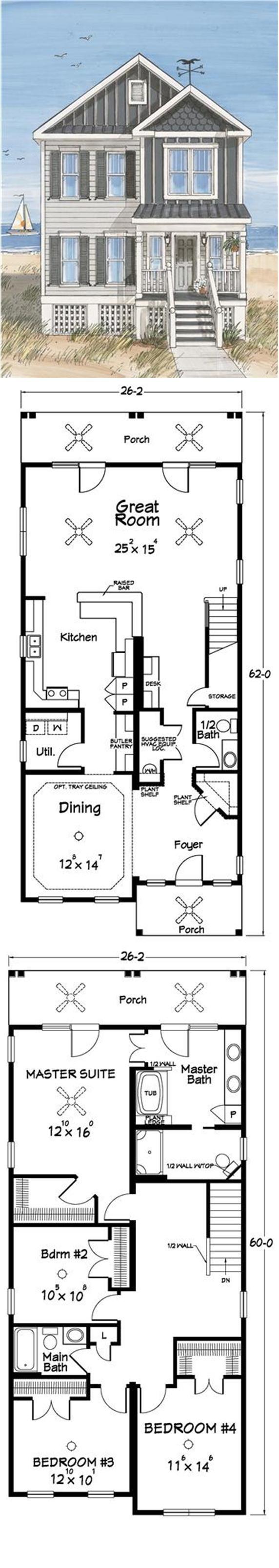 Grundrisse sims haus sims 3 großes zimmer strandhäuser strandhaus pläne shotgun house wohnungen gehäuse