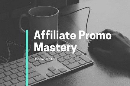 Affiliate Promo Mastery – what is it? Affiliate Promo Mastery is a 7 day home study course which teaches you how to find and promote affiliate offers using video reviews and bonuses.