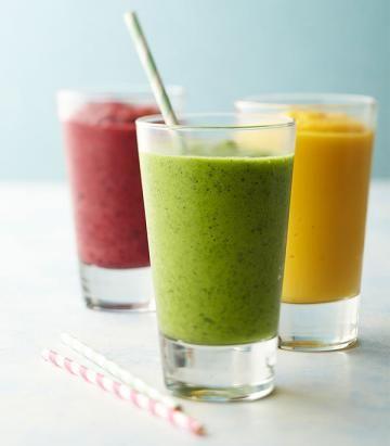 8 Downsides to a Liquid Diet