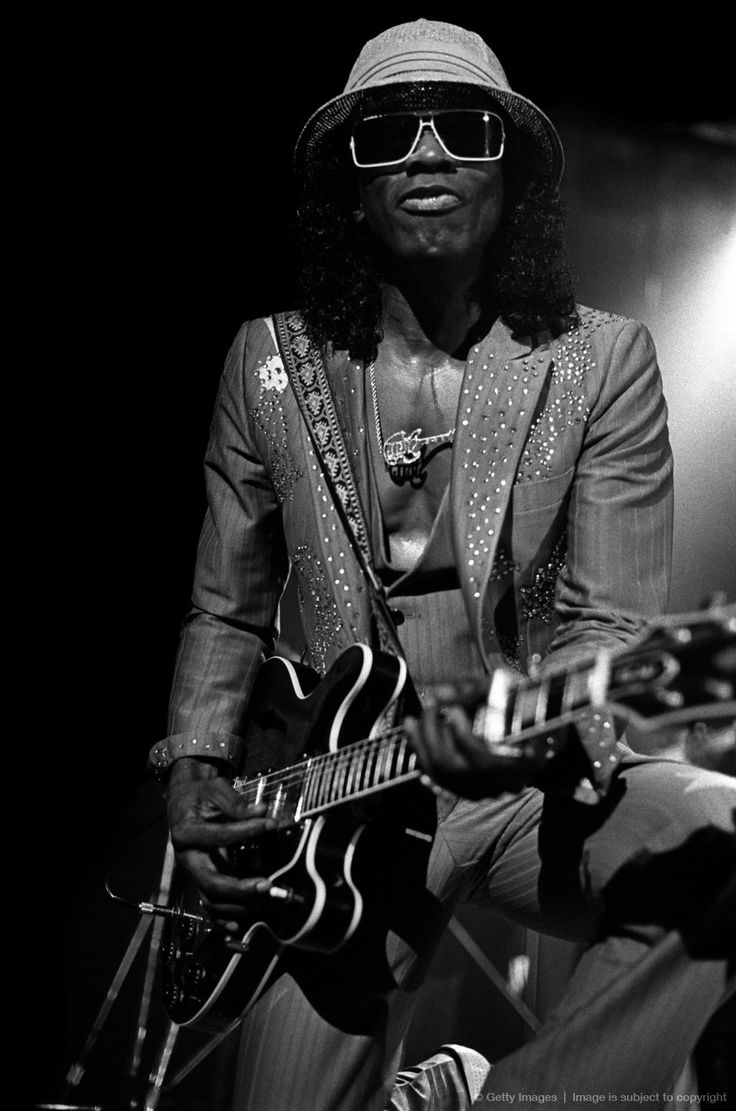 Johnny Guitar Watson (02/03/1935 - 05/17/1995) was an American blues, soul & fund musician plus singer - songwriter.
