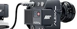 ALEXA-M CAMERAS FOR AVATAR-2  James Cameron seems intent on lensingAvatar 2 using the Alexa M, currently being developed by Arri and the Cameron Pace Group (CPG).Avatar 2 is scheduled for release in 2014.