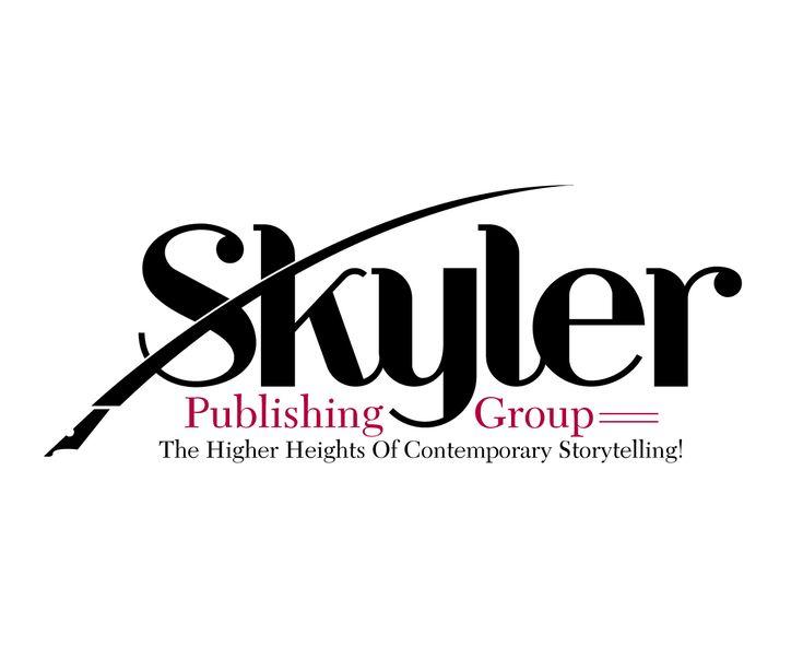 The Skyler Group Publishing Company Needs A Logo Bold, Modern Logo Design by Jay Design