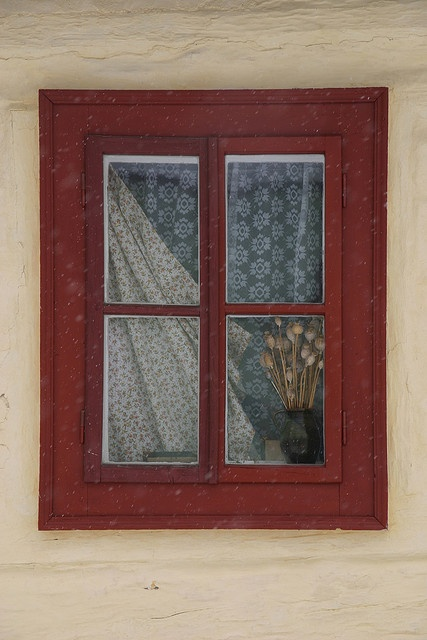 Slovakian window