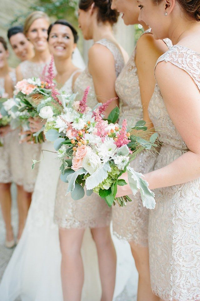 Do We HAVE to Have a Wedding Party? | Brides.com