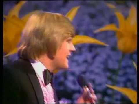Howard Carpendale - Das schöne Mädchen von Seite Eins 1970