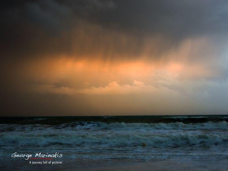 Stormy Days _2 by George Marinakis on 500px
