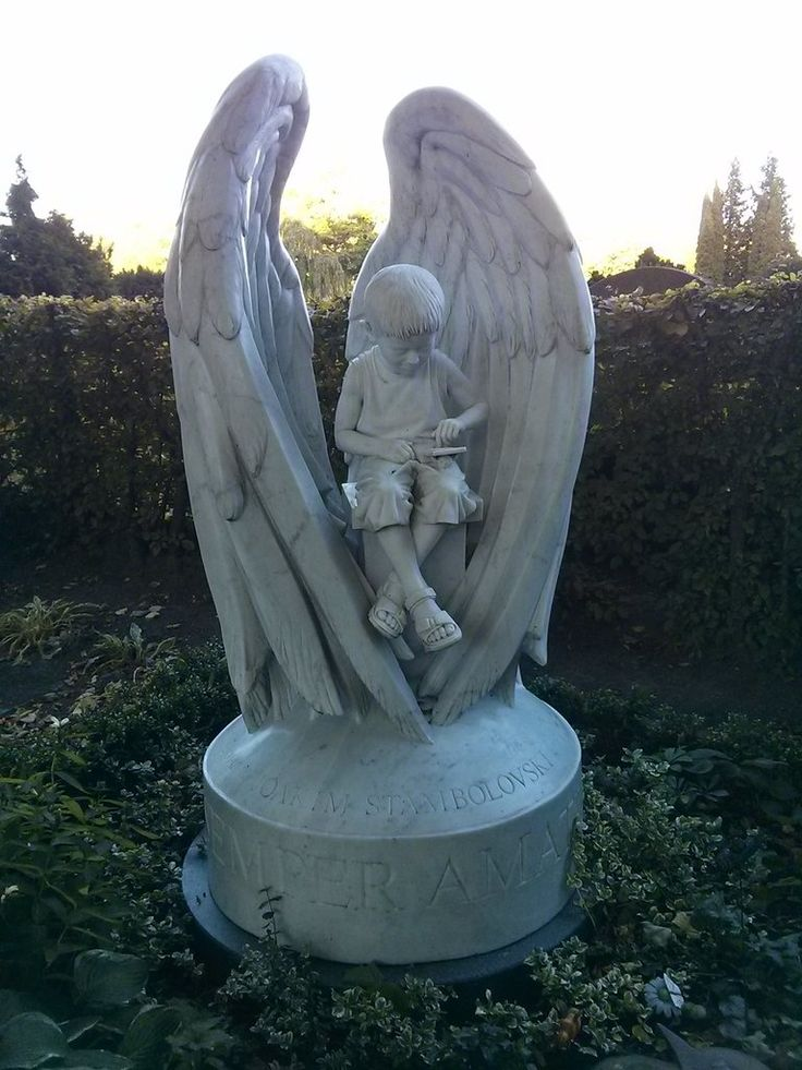 Child's Tombstone-makes me grateful I have never had to bury one of my own! God love all the parents who have.