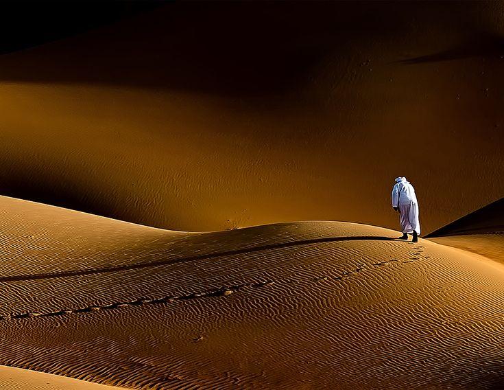 Desert's soul - http://lightorialist.com/deserts-soul-uae/