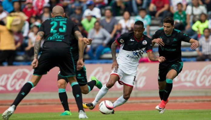 Ver partido Santos vs Lobos en vivo online 07-01-2018 - Ver partido Santos vs Lobos en vivo 07 de enero del 2018 por Liga MX. Aquí tienen resultados horarios del partido canales de tranmisión en vivo y goles.