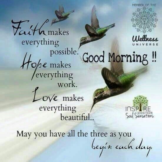 Image result for spiritual morning greetings gif