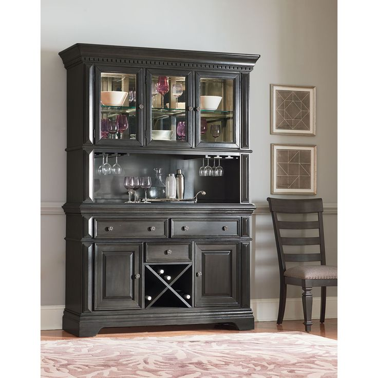 25 Best Ideas About Wine Hutch On Pinterest Buffett Table Shelves With Baskets And Wine