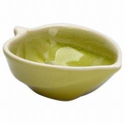 Bakje Blad Groen 9cm - Serholt