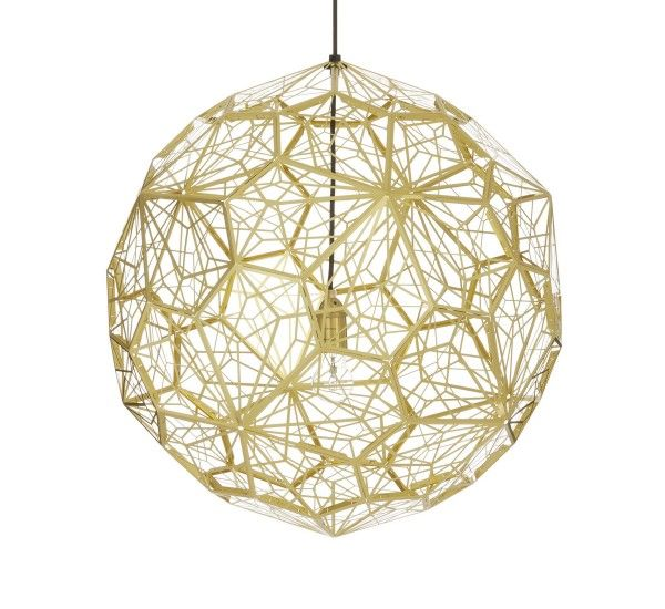 Etch Web  di Tom Dixon