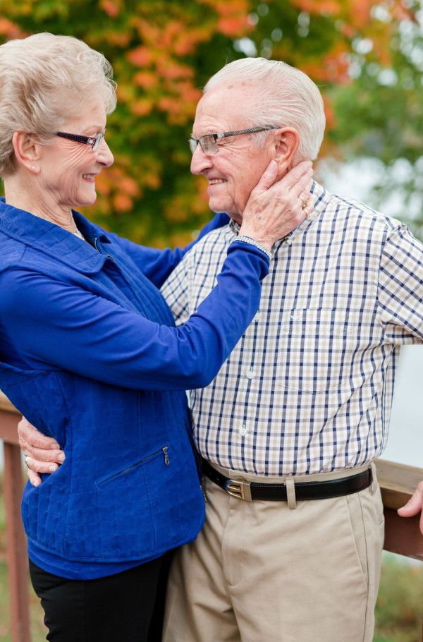 Secrets to a Healthy Marriage from a Couple 58 Years In! – Style Me Pretty