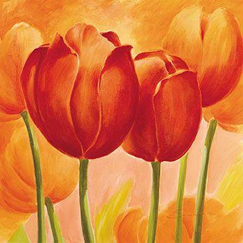 10 Best Mi Pintura En 243 Leo Tema Flores Images On