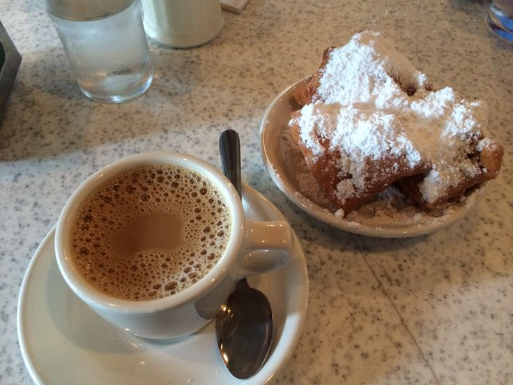 Foodie Travel: Favorite Bites in New Orleans, Louisiana