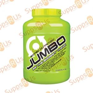 Scitec Nutrition Jumbo  http://www.suppsrus.com.au  #Suppsrus #Fitness #Gym #Protein