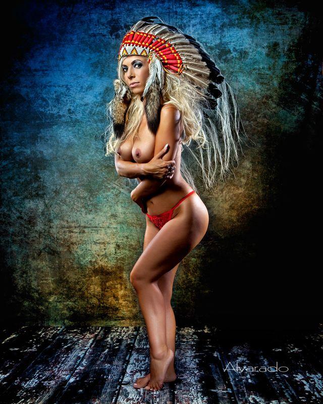 Navajo Virgin Porn Pictures 23