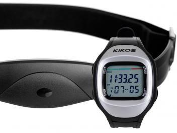 Relógio Monitor Cardíaco MC-700 Kikos - Resistente a Água