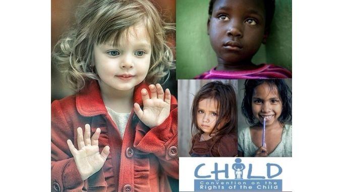 Για τα παιδιά όλου του κόσμου!  http://www.cretalive.gr/history/view/gia-ta-paidia-olou-tou-kosmou/206512 Ήταν 20 Νοεμβρίου 1959… Ο ΟΗΕ μετά από γενική συνέλευση ψηφίζει ομόφωνα τη Διακήρυξη των Δικαιωμάτων του Παιδιού!