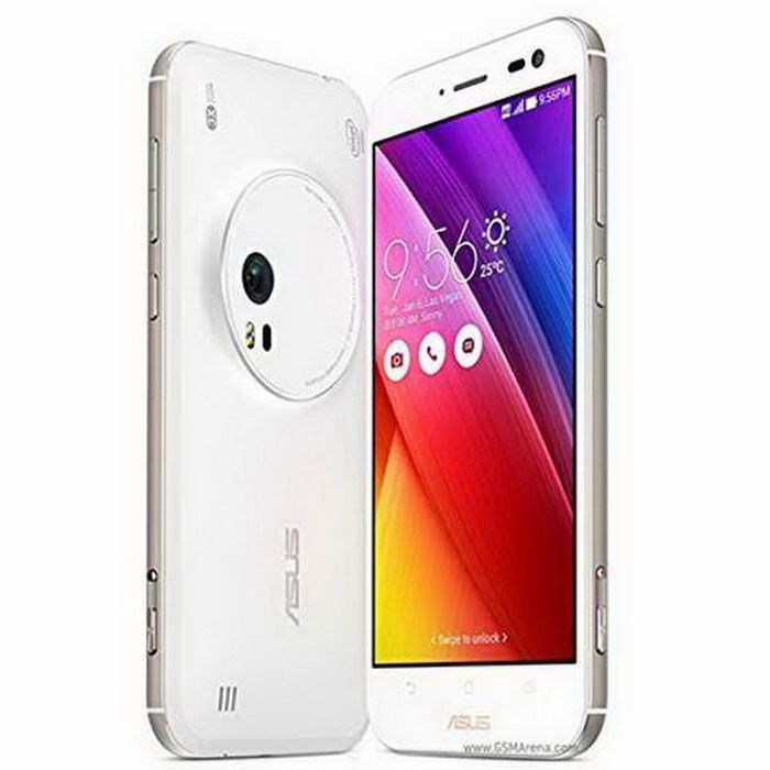 Asus ZenFone Zoom ZX551ML 64GB White