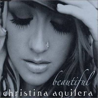 """Beautiful"", written and produced by Linda Perry, from Christina Aguilera's album ""Stripped"". (""You are beautiful, no matter what they say"")   #music #song"