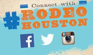The Houston Livestock Show and Rodeo, also called RodeoHouston or abbreviated HLSR, is the world's largest live entertainment and livestock exhibition.  It also includes one of the richest regular-season rodeo events.