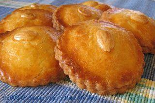 Bake My Day!: Gevulde koeken; Passing rites / Overgangs rituelen / Dutch Fare