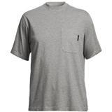 Wolverine Mason Pocket T-Shirt - Interlock Jersey Cotton, Mens Short Sleeve - super hot Deal