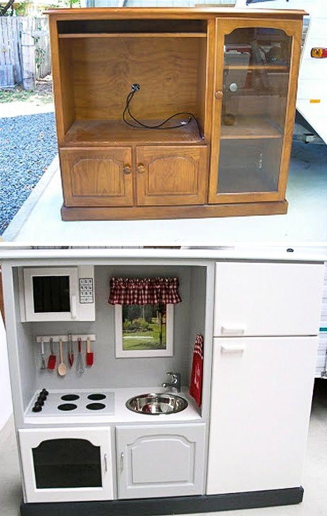 ideas creativas para renovar tus viejos muebles