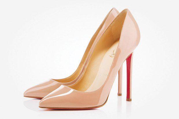 Туфли Christian Louboutin - самая модная обувь этого сезона
