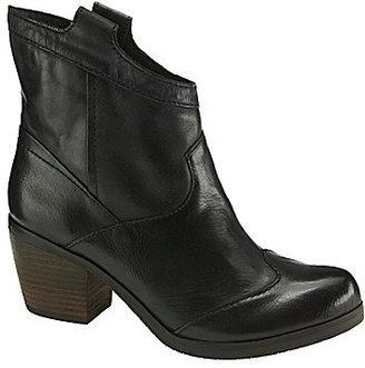 ShopStyle: Calvin Klein JeansIrene Western-Inspired Booties